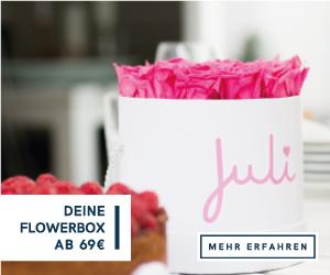 Juli-flowers DE